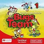 Bugs Team 1 Class CD