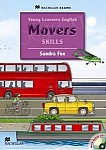 Young Learners English Skills Movers Książka ucznia