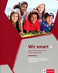 Wir Smart 4 - klasa 7 Smartbuch Rozszerzony zeszyt ćwiczeń z interaktywnym kompletem uczniowskim
