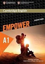 Empower Starter podręcznik
