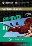 Empower Intermediate Class DVD