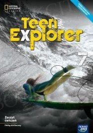Teen Explorer klasa 7 ćwiczenia