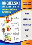 Angielski dla dzieci 6-8 lat Część 7