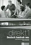 Direkt 1 Deutsch hautnah neu ćwiczenia