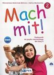 Mach mit! 2 Nowa Edycja podręcznik