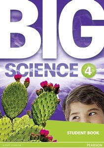 Big Science 4 ćwiczenia
