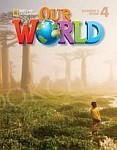 Our World 4 Classroom DVD (Video DVD)