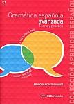 Gramatica espanola avanzada Teoria y practica Książka z kluczem