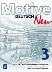 Motive – Deutsch Neu 3 ćwiczenia