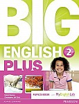 Big English PLUS 2 podręcznik