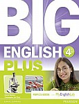 Big English PLUS 4 podręcznik