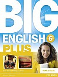 Big English PLUS 6 Pupil's Book