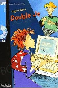 Double Je Książka+CD