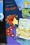 Double Je Książka + CD