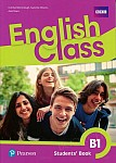 English Class B1 podręcznik