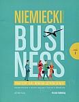 Niemiecki w tłumaczeniach. Business 1 Książka+MP3
