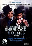 The Adventures of Sherlock Holmes Part I