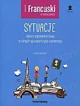 Francuski w tłumaczeniach Sytuacje Książka + CD mp3