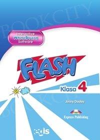 Flash Klasa 4 Interactive Whiteboard Software