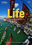 Life 2nd Edition B1 Pre-intermediate Student's Book + App code