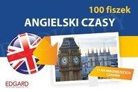 Angielski 100 Fiszek Czasy