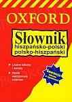 Słownik hiszpańsko-polski, polsko-hiszpański Oxford