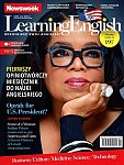Newsweek Learning English nr 1/18