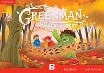 Greenman and the Magic Forest B Big Book