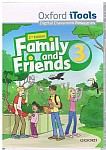 Family and Friends 3 (2nd edition) iTools