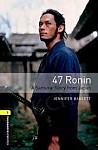 47 Ronin Book