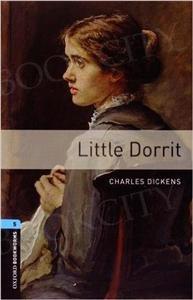 Little Dorrit Book and CD