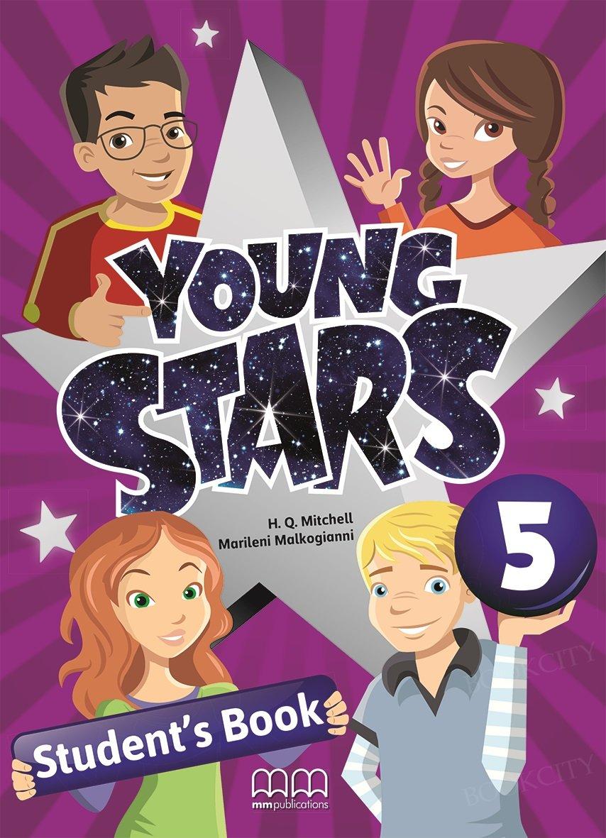 Young Stars 5 podręcznik