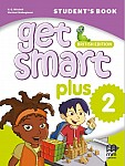 Get Smart Plus 2 Student's Book