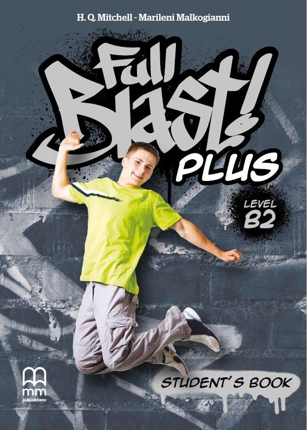 Full Blast Plus B2 podręcznik
