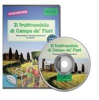 Il Fruttivendolo di Campo (A2-B1) + CD Książka+CDmp3