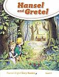 Hansel and Gretel (7-9 lat) Książka