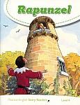 Rapunzel (7-9 lat) Książka