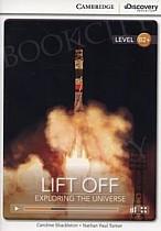 Lift Off: Exploring the Universe