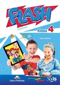 Flash Klasa 4 ćwiczenia