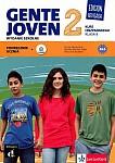 Gente Joven 2 (Ed Revisada) klasa 8 podręcznik