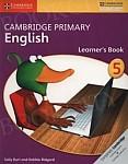 Cambridge Primary English 5 Learner's Book