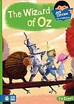 Już czytam po angielsku The Wizard of Oz