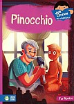 Już czytam po angielsku Pinocchio