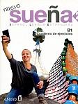 Nuevo Suena 2 B1 Ćwiczenia + CD