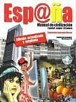 Espana manual de civilización Edición actualizada y ampliada Podręcznik + CD