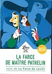 Farce de Maitre Pathelin