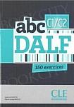 ABC DALF C1/C2 Książka + CD