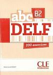ABC DELF B2 Książka + DVD + klucz + zawartość online