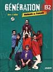 Generation B2 podręcznik