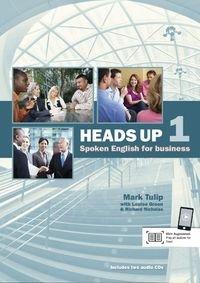 Heads up 1 Level A2-B1 podręcznik